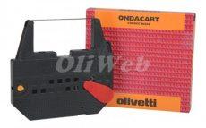 Olivetti ONDACART Correctable írógépkazetta