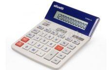 Olivetti SUMMA 60 asztali számológép