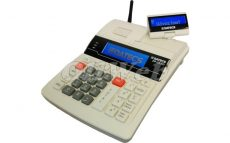 Datecs DP-25EU C10 online pénztárgép
