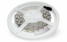 LED szalag 5050/60 melegfehér
