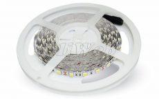 LED szalag 5050/60 természetesfehér