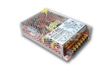 LED tápegység 12V 75W, ipari